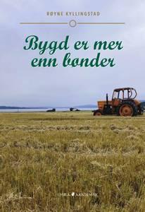 Bilde av Bygd er mer enn bønder